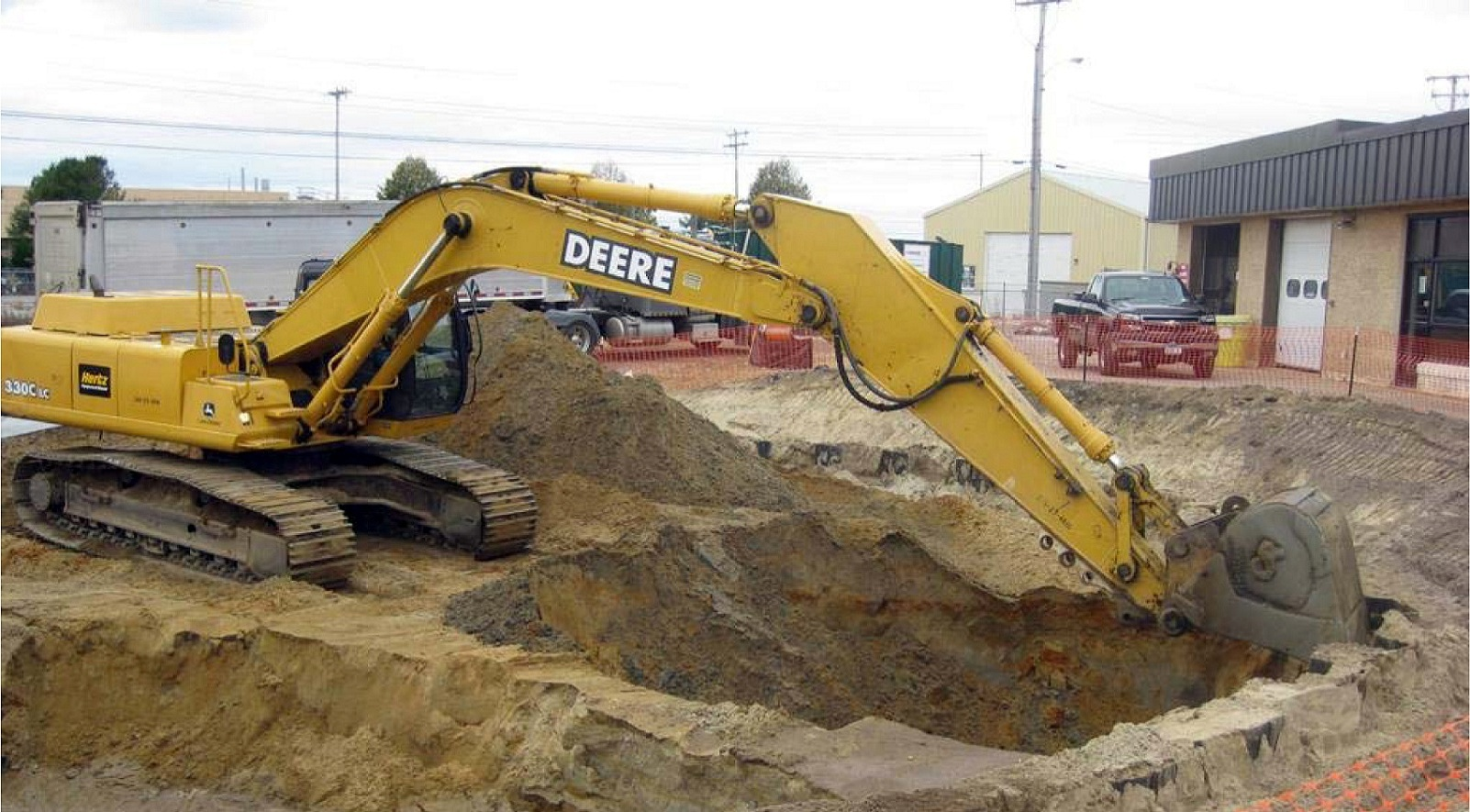 How to Fix-Clean Contaminated Soil