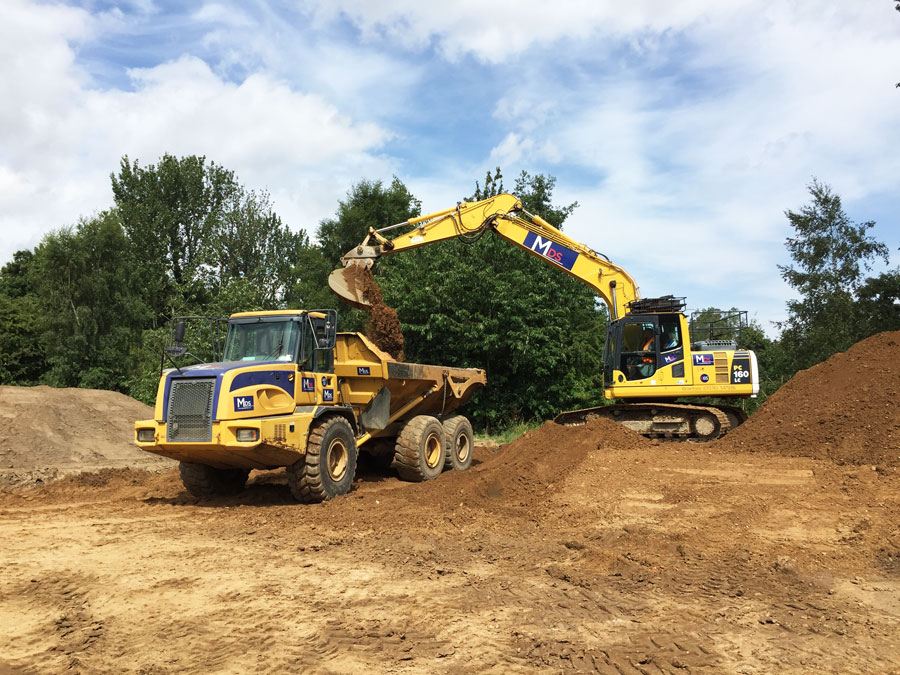 What Are The Negative Effects Of Contaminated Soil, NJ?